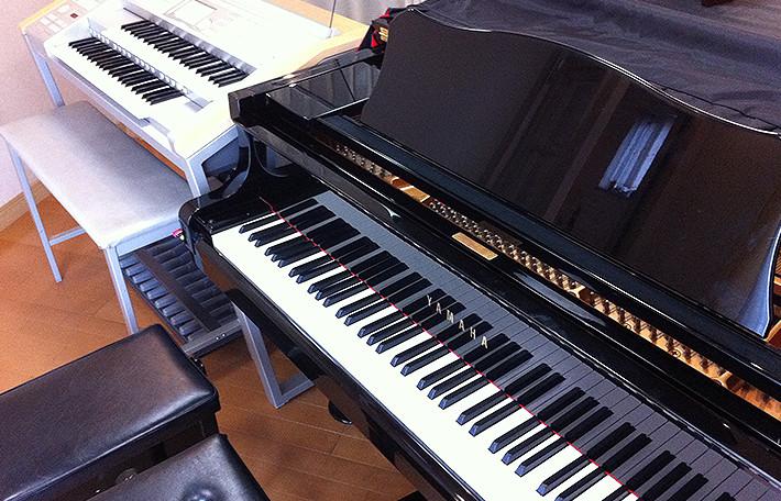 ピアノ教室のイメージ2