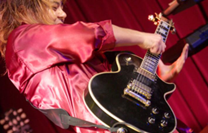 エレキギター教室・アコースティックギター教室のイメージ2