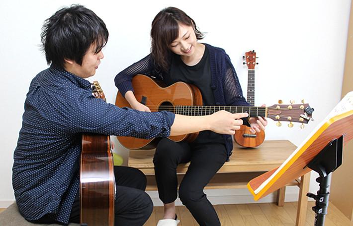 クラシックギター教室のイメージ1
