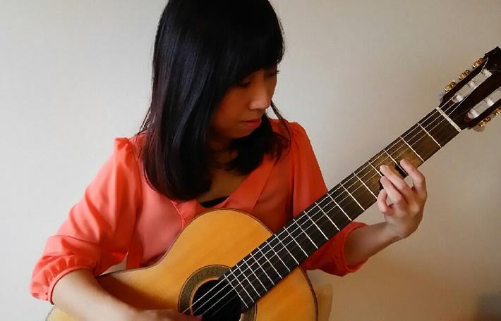 クラシックギター教室のイメージ2
