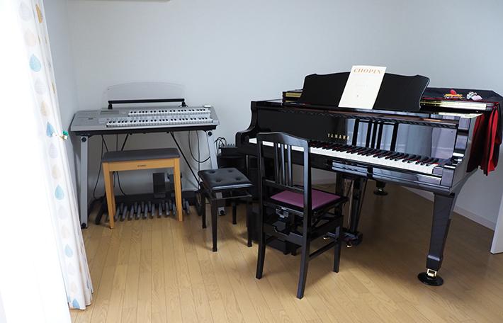 いちご音楽教室:守山教室