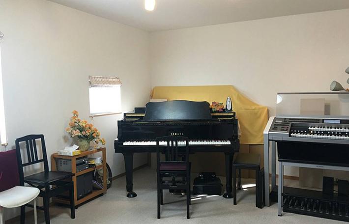 ピアノ教室のイメージ1